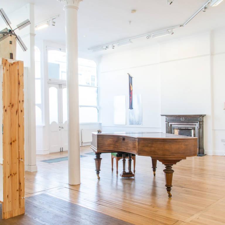 San Mei Gallery