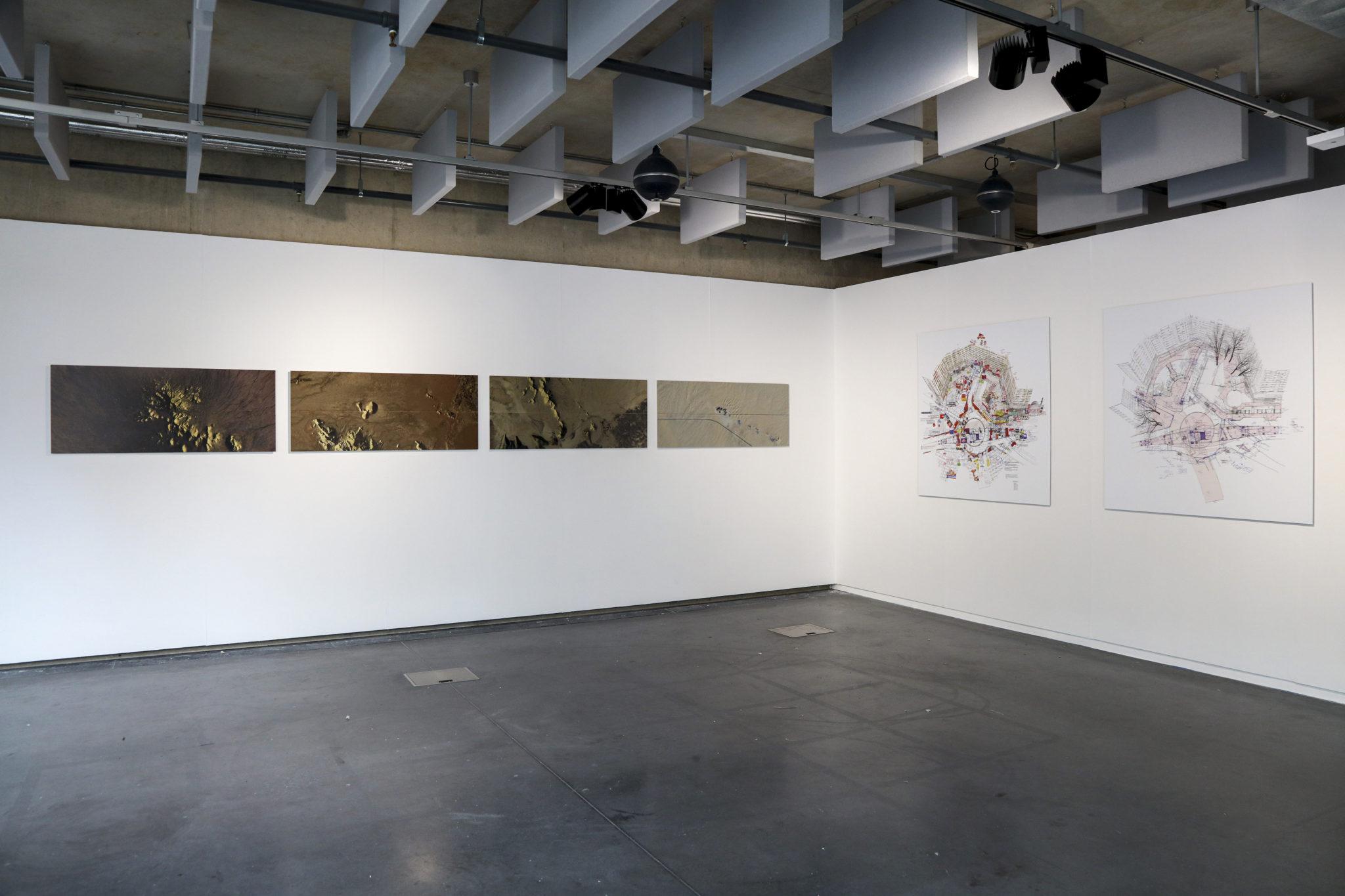 The Landscapists Exhibition