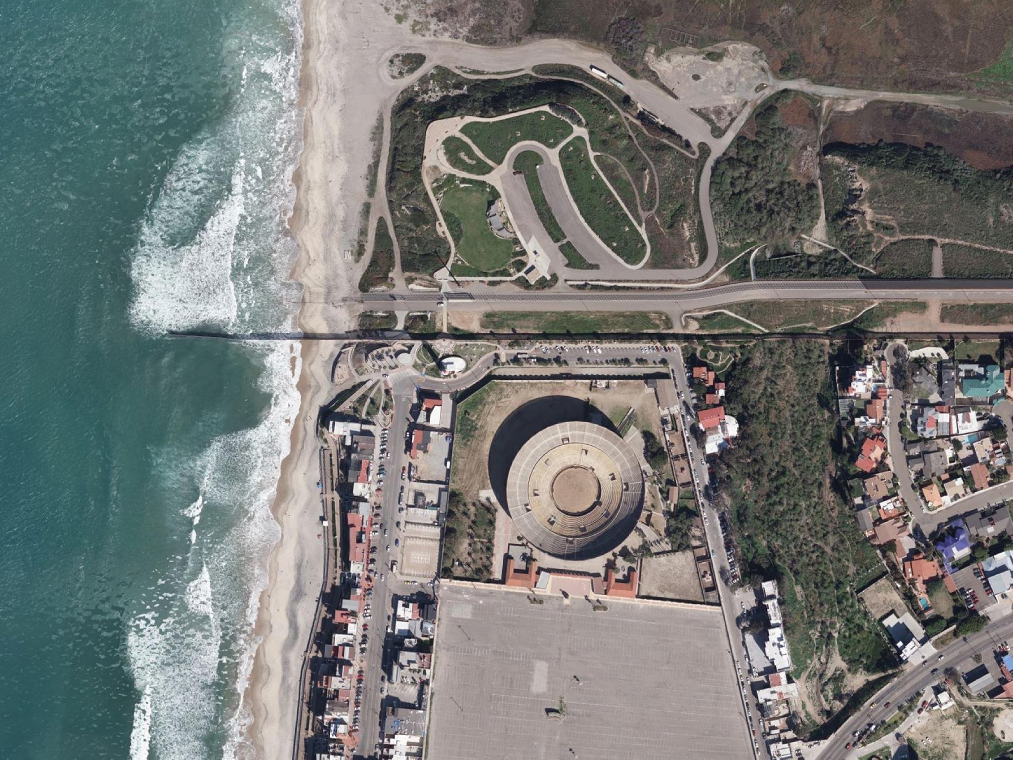 Transborder Landscapes: San Diego & Tijuana