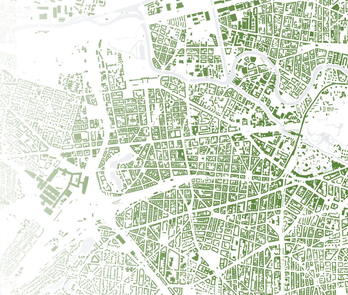 Urban Renewals: Redefining Berlin's Post-War Legacy