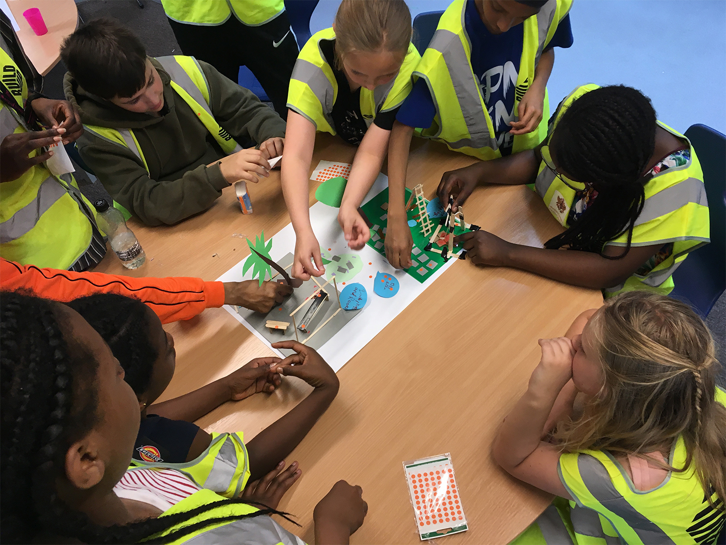 Participation and Planning: the benefits of engaging with young people