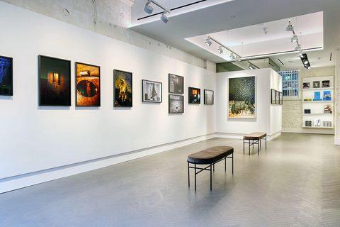 Leica Gallery London