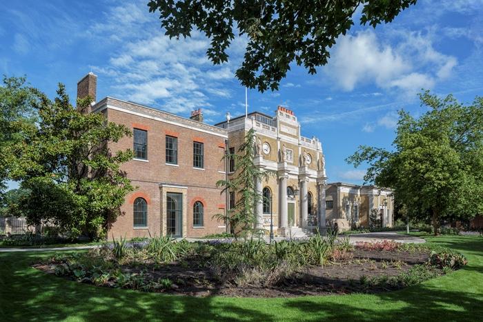 Pitzhanger Manor & Gallery