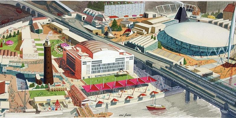 FOLAR Symposium 2021: Festival of Britain 1951 and landscape design
