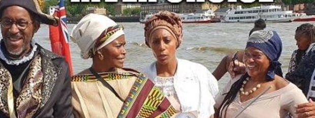 Black History River Cruise
